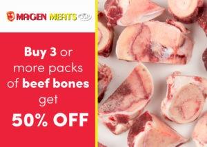 Beef Bones